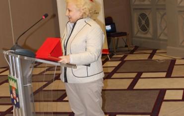 ნაციონალური ბრენდების დაჯილდოების ცერემონიალზე ბერმელმა მიიღო გამარჯვებულის ჯილდო ნომინაციაში -წარმატებული ქართული ბრენდი
